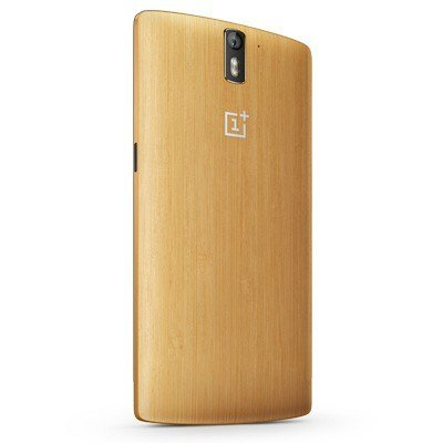 Cober bamboo OnePlus One