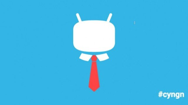 CyanogenMod Android L