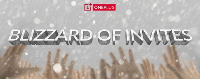 OnePlus One inviti