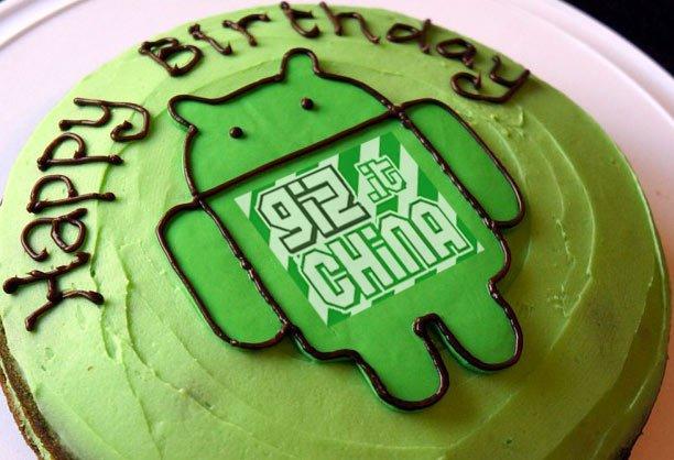 Aniversário GizChina.it