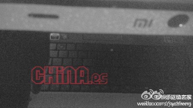 Caderno Xiaomi