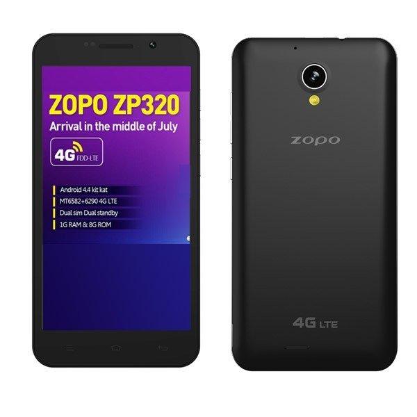 Zopo ZP320 LTE