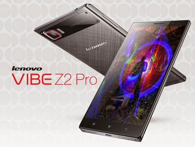 Lenovo Vibe Pro Z2