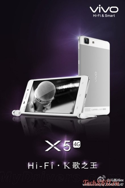Ich lebe X5 4G