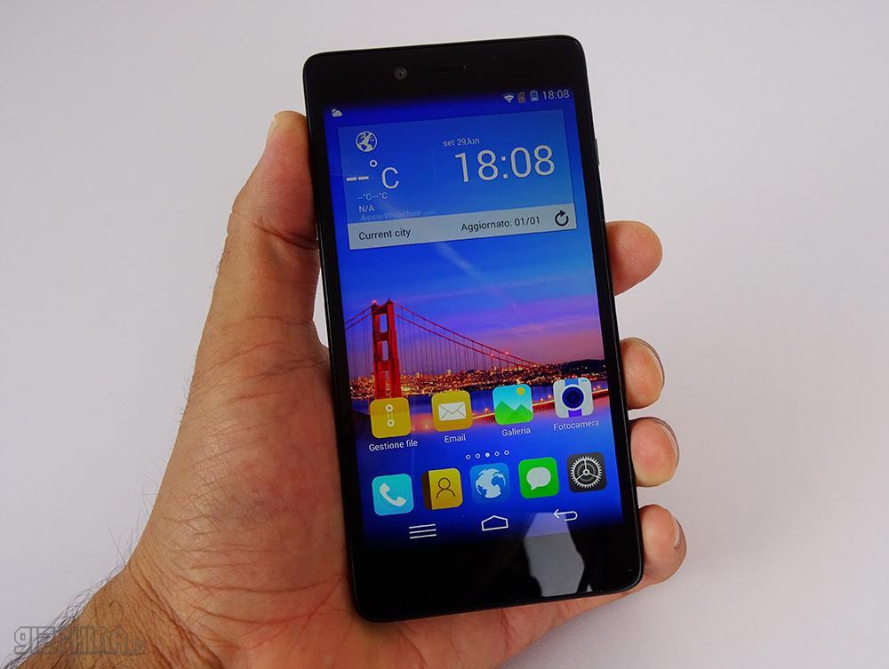 InFocus M512 4G LTE