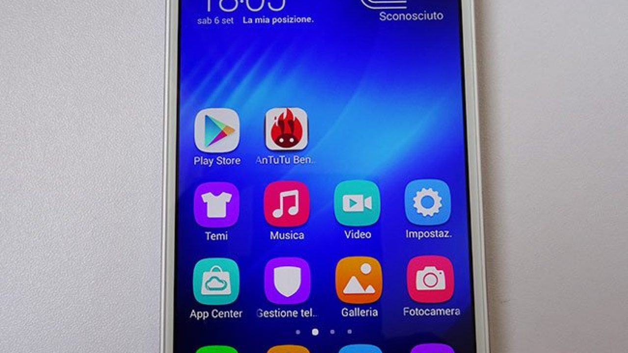 Honor 6 receives Android 5 1 Lollipop beta with EMUI 3 1 - GizChina it