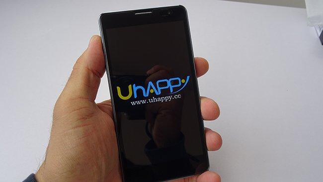 UHappy UP520
