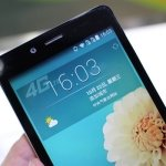 ZTE China Telecom entry-level
