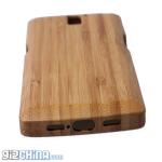 OnePlus bambù cover