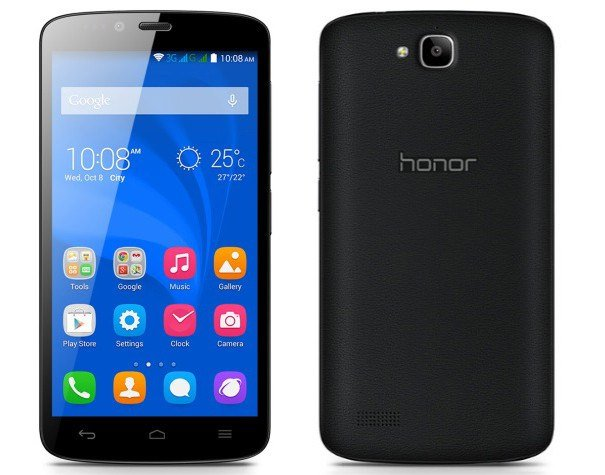 Huawei Holly - Android One