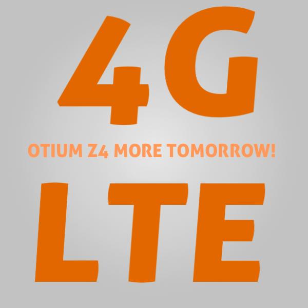 Otium Z4 LTE