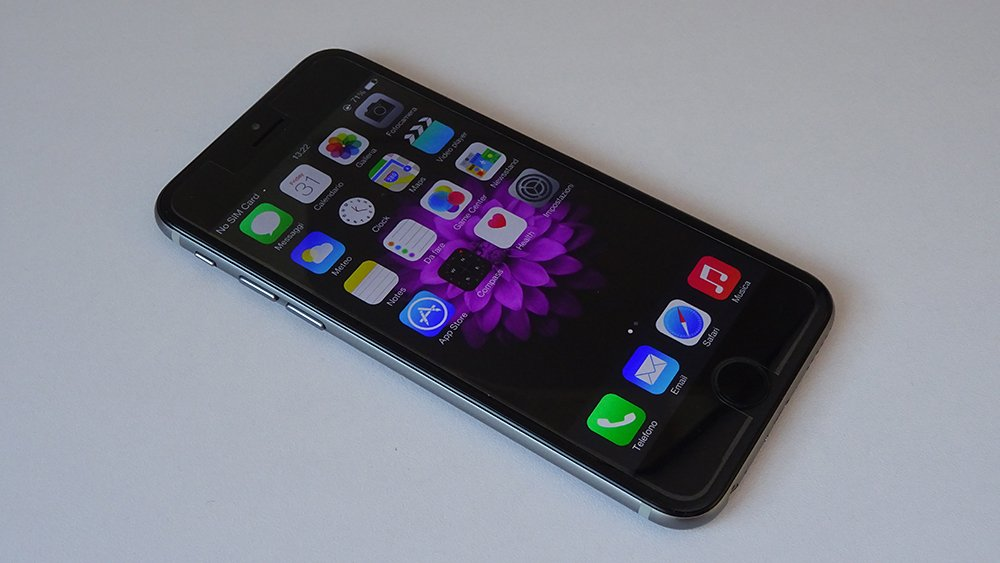 V-Phone i6 clone iPhone 6
