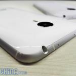Meizu MX4 bianco lucido