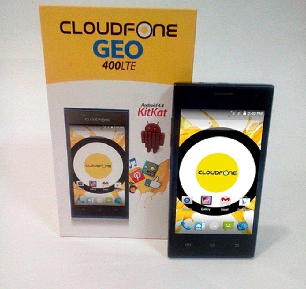 CloudFone GEO 400