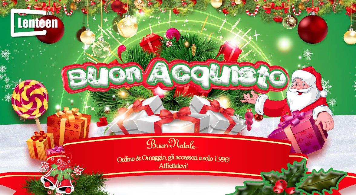 Buon Acquisto Lenteen.it