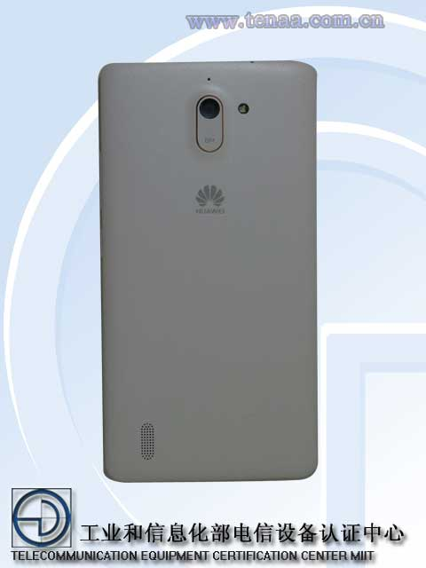 Huawei Ascend G628 TL00