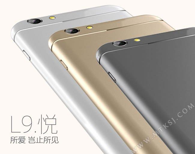 Bird L9 clone iPhone
