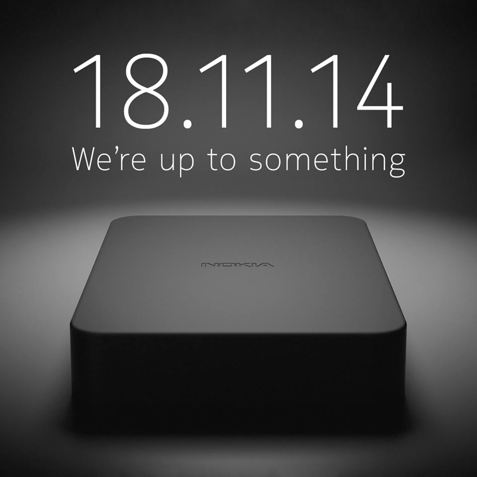 Nokia Slush 2014