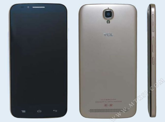TCL M2