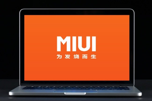 Xiaomi MiBook