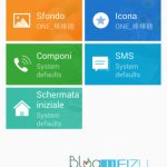 Flyme 4.0 tema Android Lollipop