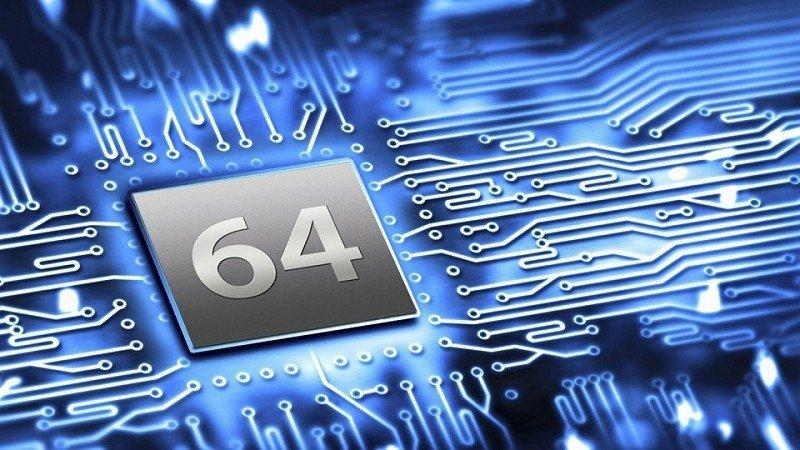 Elephone p6000 monterà una CPU 64-bit