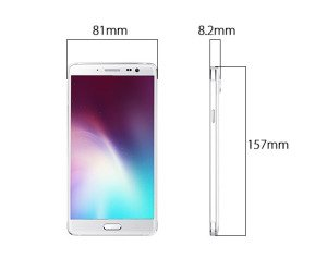Elepphone P8 pro 2