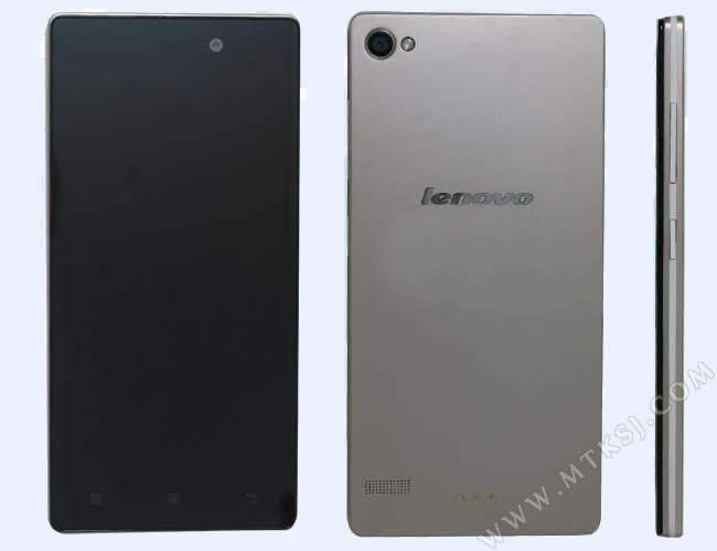 Lenovo Vibe X2pt5