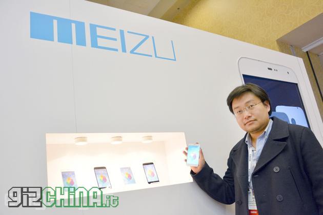 Meizu VP - Li Nan