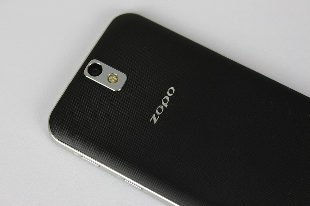 Zopo 3X