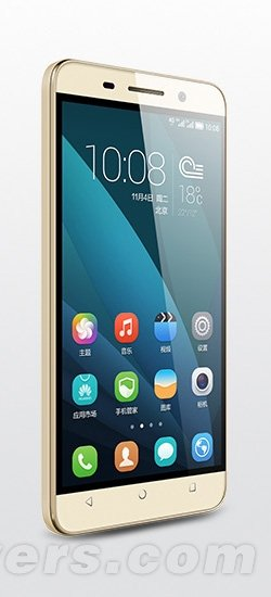 Huawei Honor 4X seconda generazione