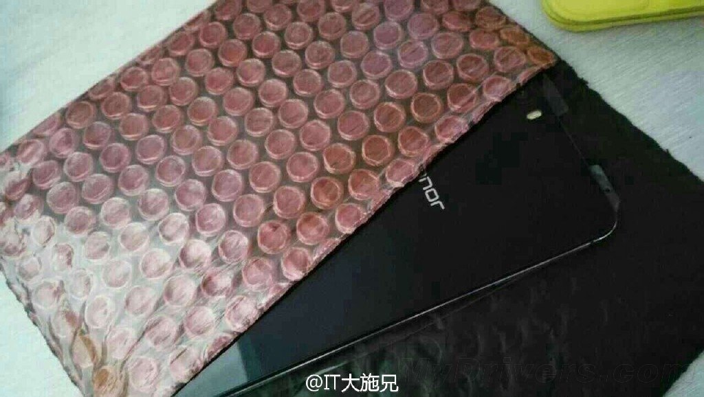 Huawei Honor 6 Plus (6X)