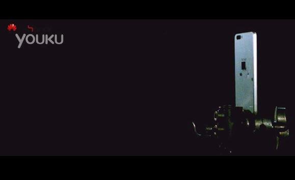 Huawei bullet test