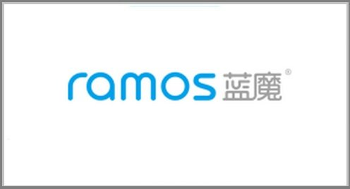 Logotipo de Ramos