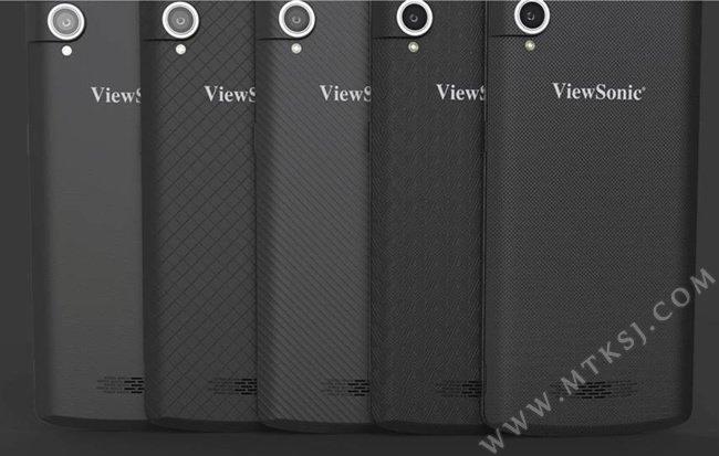 ViewSonic V55