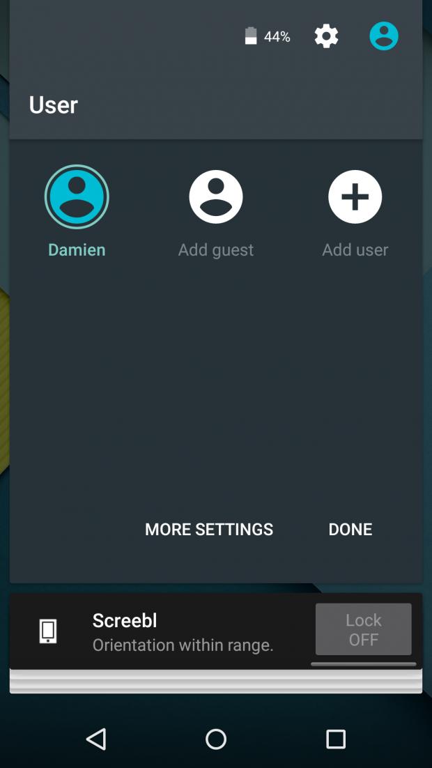 Xiaomi Redmi 1S Mokee ROM