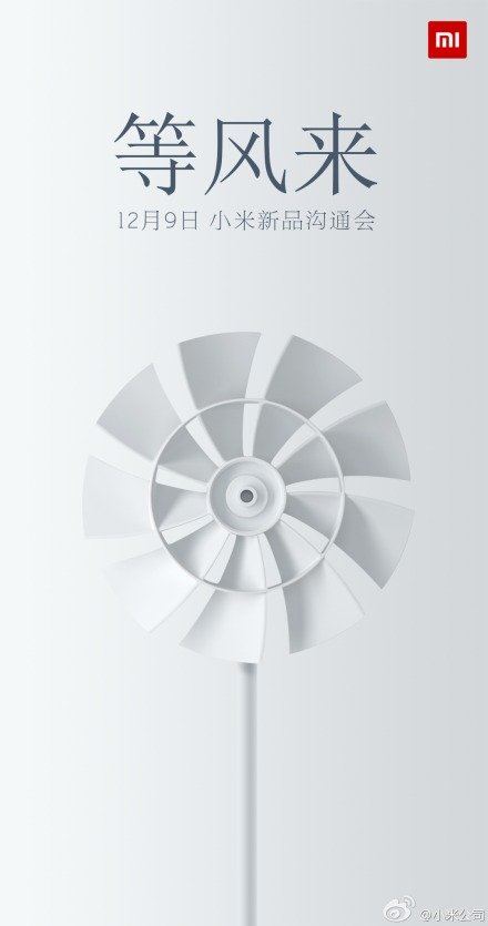 Xiaomi Invito 9 Dicembre