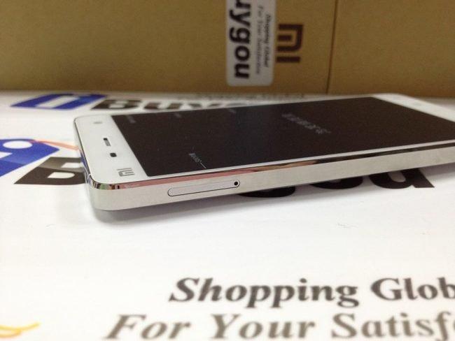 Xiaomi Mi4 FDD LTE