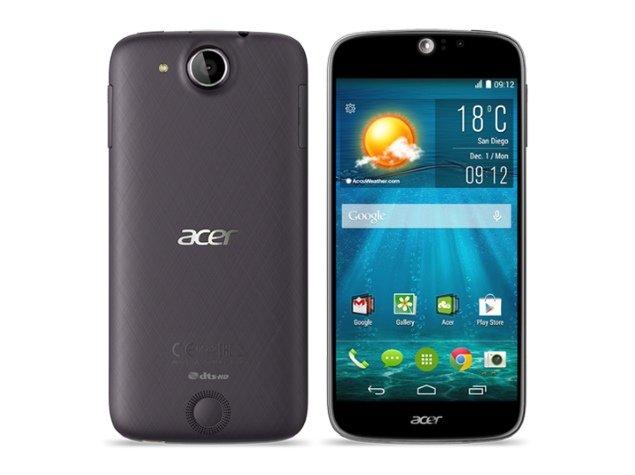 Acer Liquid Jase S
