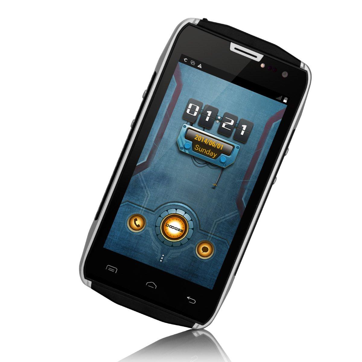 Doogee Apre Le Prevendite Del Dg700 Titans 2 Smartphone