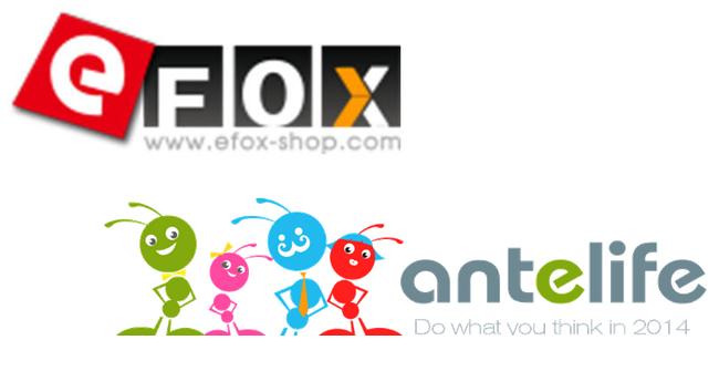 Efox acquista Antelife