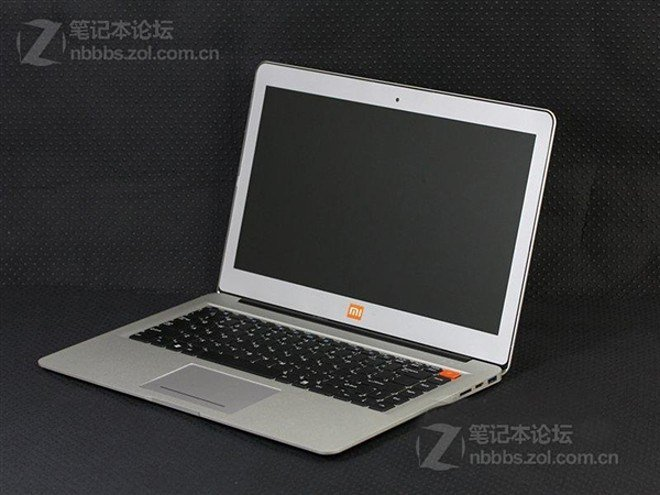 Xiaomi rumor notebook