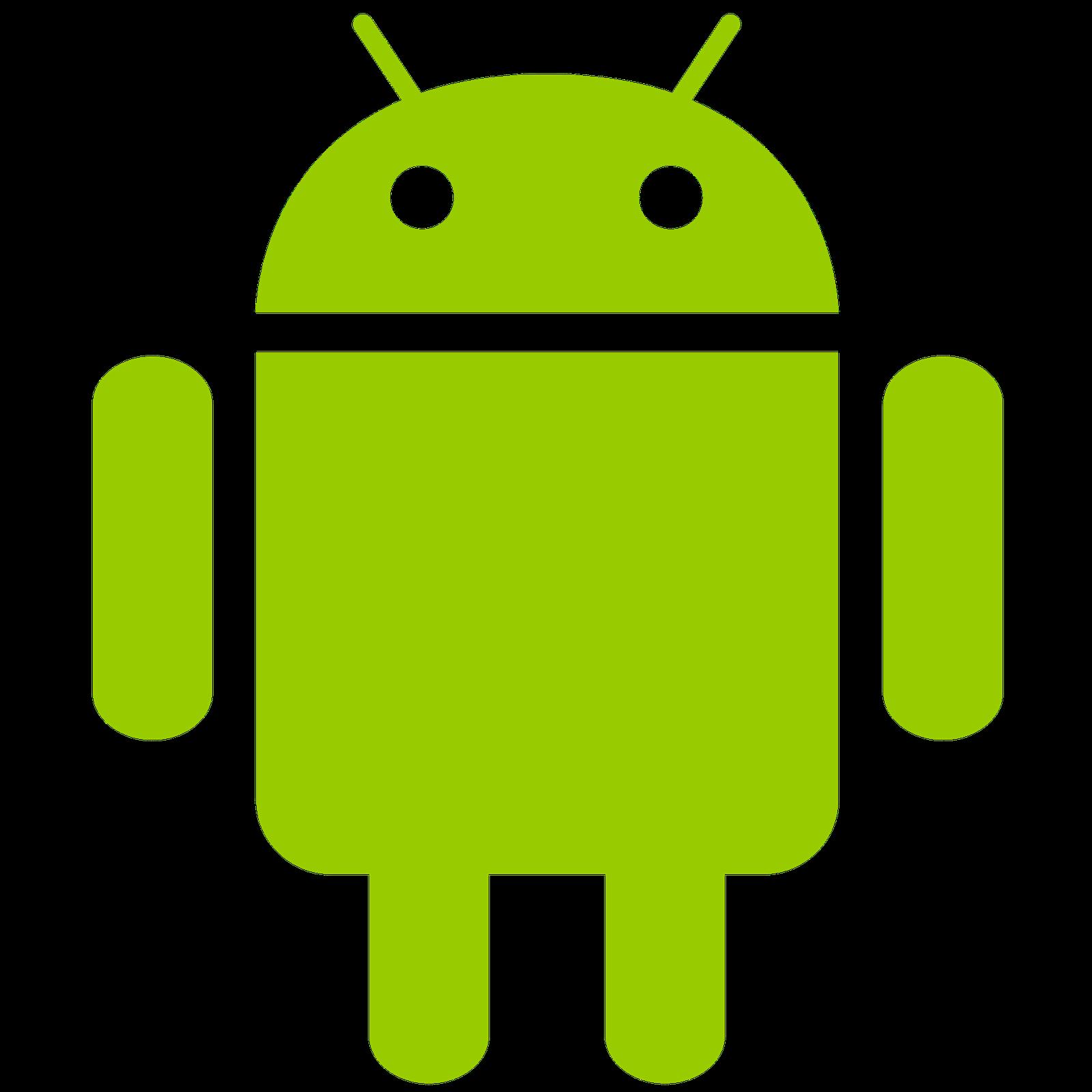 Difusão de Android