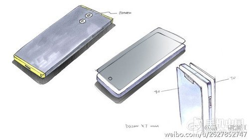 Coolpad X7 Max