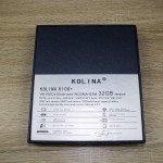 Kolina K100 + Unboxing