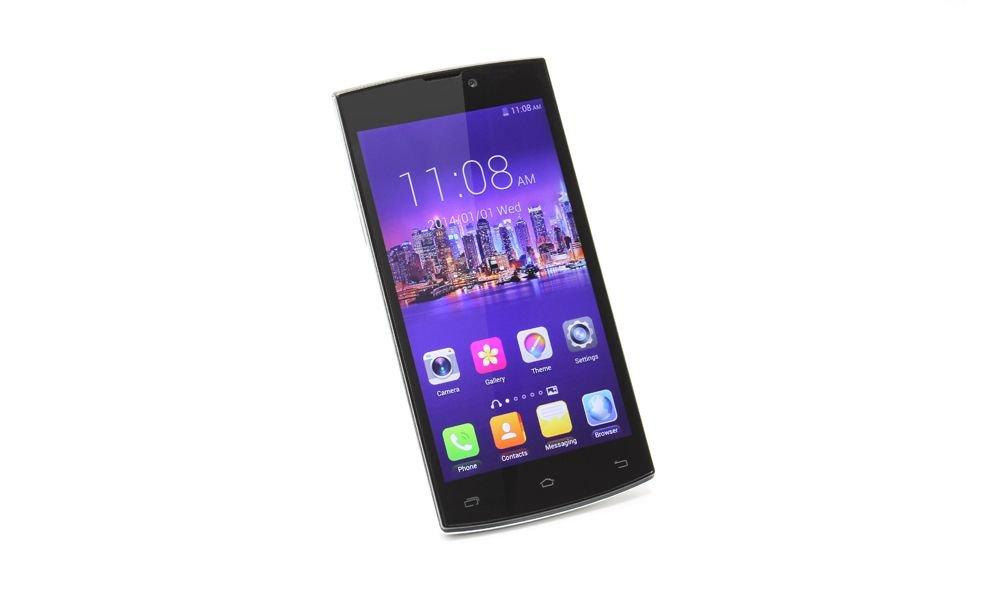Leagoo Lead 7: смартфон для зарядки других смартфонов