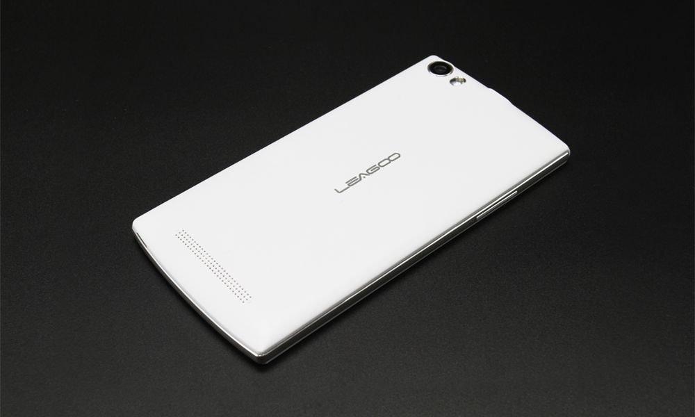 Leagoo Lead 7: смартфон на Android 4.4 KitKat