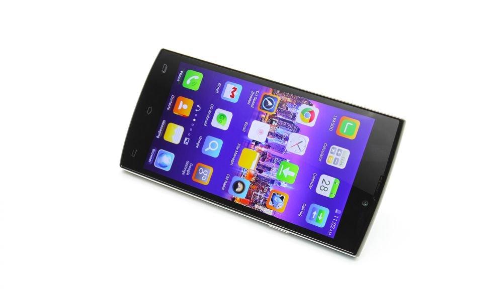 Leagoo Lead 7: смартфон с быстрой зарядкой