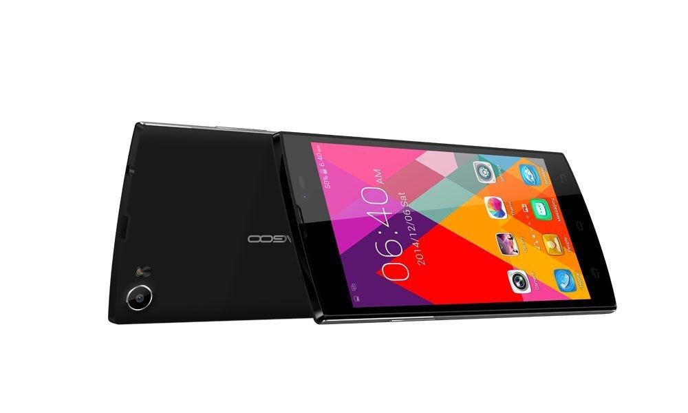 Leagoo Lead 7: смартфон с LTE