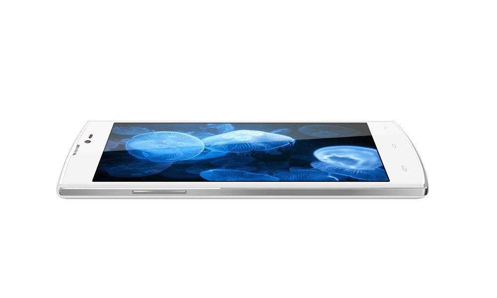 Leagoo Lead 7: смартфон с 5-дюймовым экраном